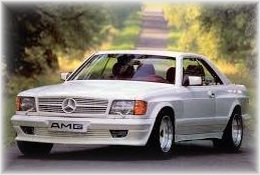 Mercedes Benz 126 Parts and Resources